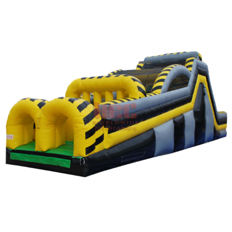 Atomic 45ft Obstacle