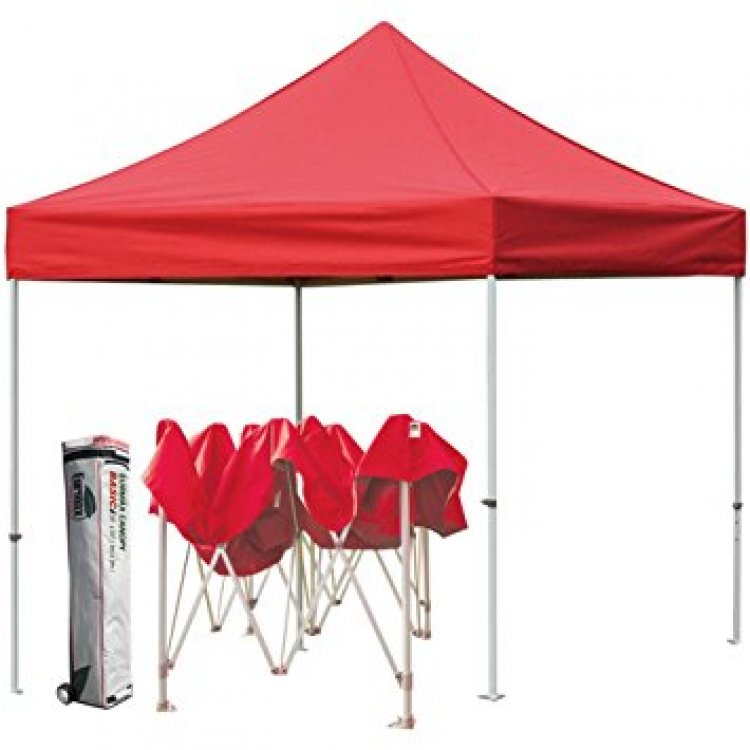 Tent 10' x 10' - Red