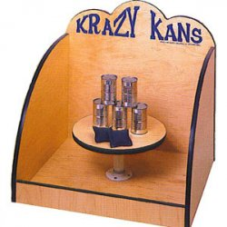Krazy Cans