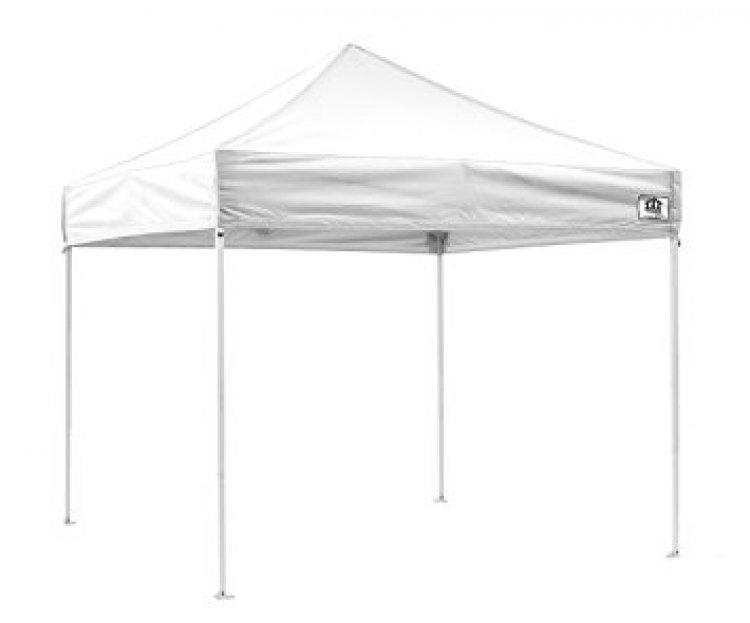 71RkbAKAnmL. SX355 424244118 big Tent 10' x 10' - White