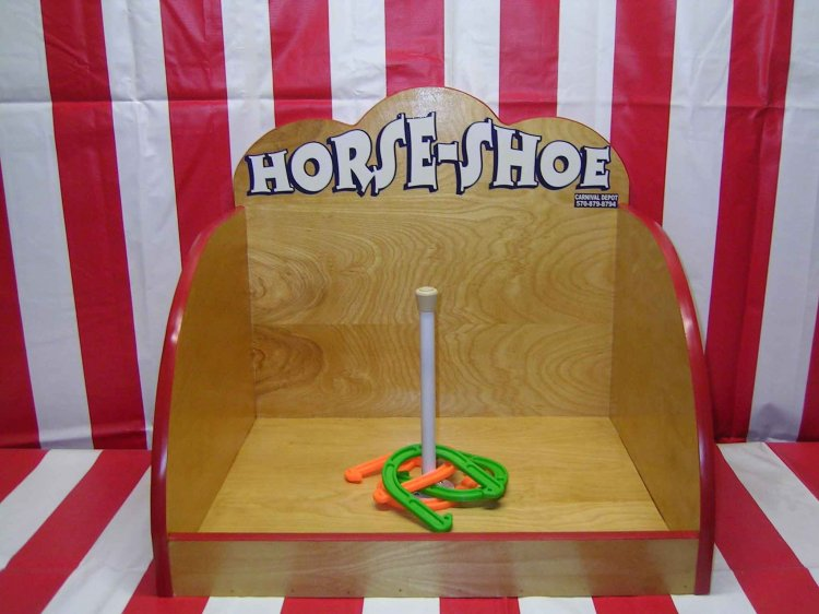 Horse Shoe Pitch