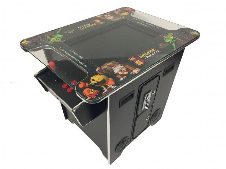 IMG 3593PS 410626124 big Retro 60 in 1 Arcade