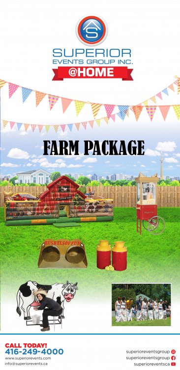 Farm Package