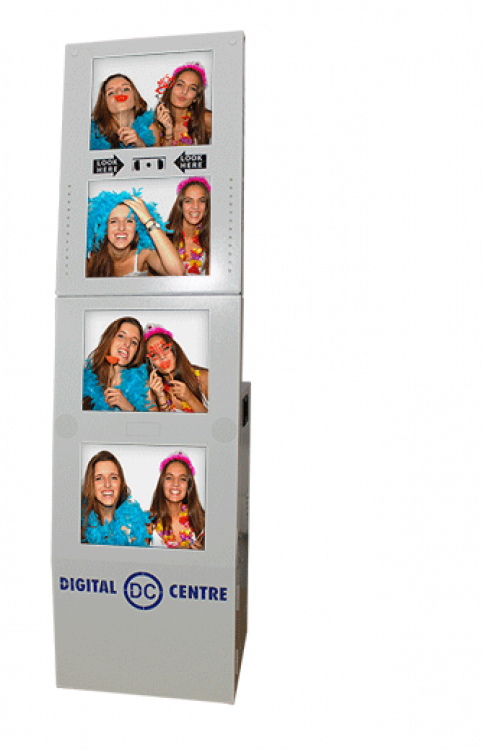 The Strip Photobooth