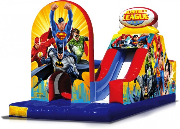 da39e8e8b106ddcd2c3076dcad695eed Justice League Challenge