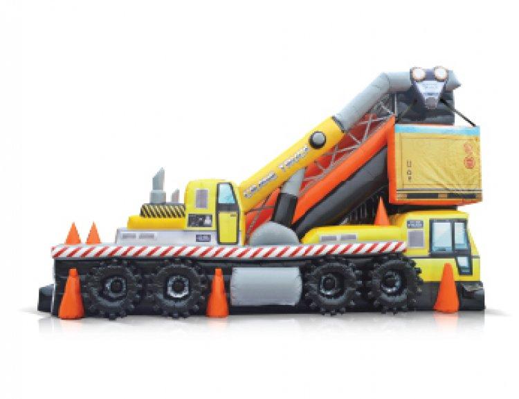 f458be68fd48ef126a03b39886d459b1 Crane Truck Slide