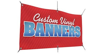 banners Lawn Signs