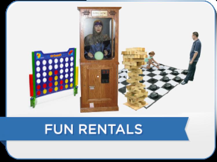 Fun Event Rentals