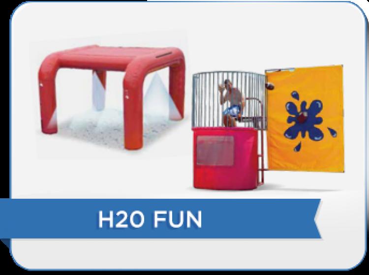 H2O Fun