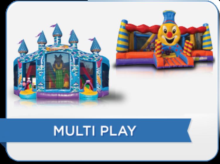 Multi Play