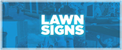 sm lawnsigns Corporate Events