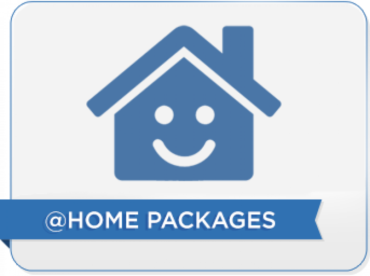Superior at Home - Packages