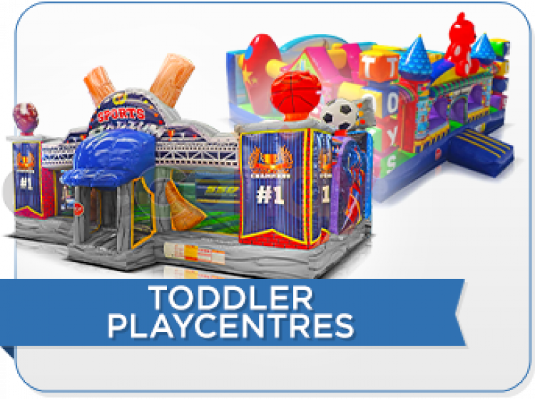 Toddler Play Centre