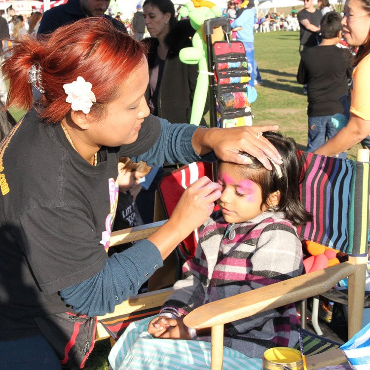 0019 IMG 7115 1617726335 big Face Painter Clown