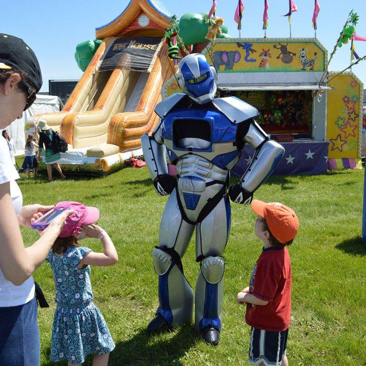Event Robot