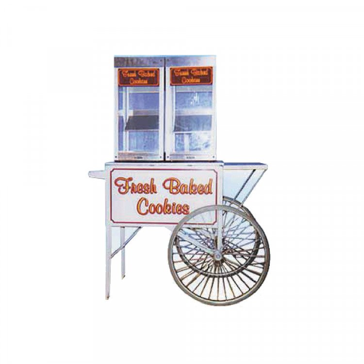 Fresh Baked Cookie Cart