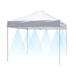 Misting Tent - 10'x10