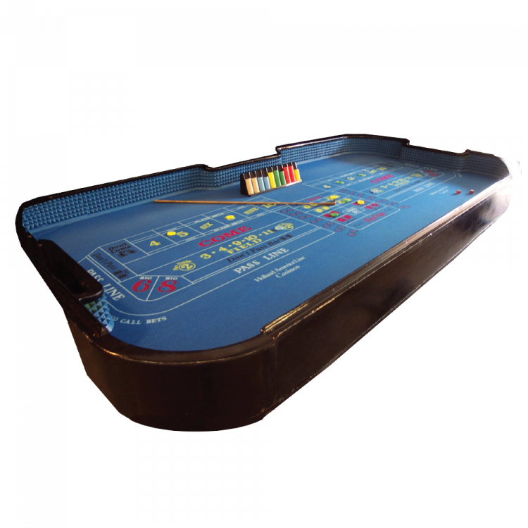 Craps Table Grand