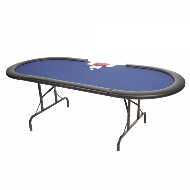 Texas Hold 'Em Poker Table