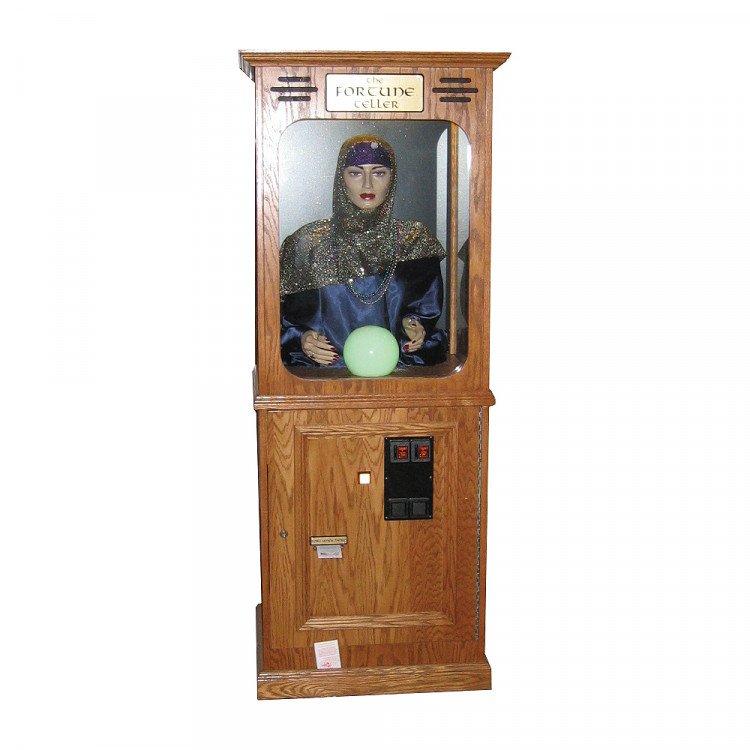 Fortune Teller Machine