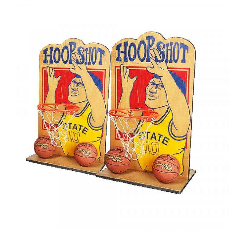 Hoop Shot - 2 Player