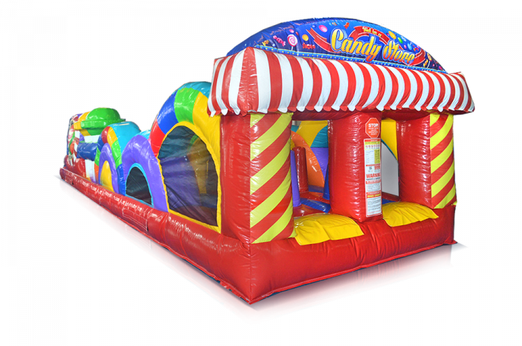 kiacs front 1619467219 big Kid in a Candy Store Obstacle