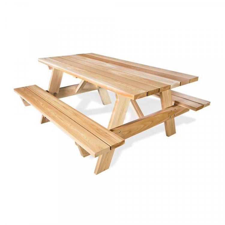 picnic 1619125744 big Picnic Table