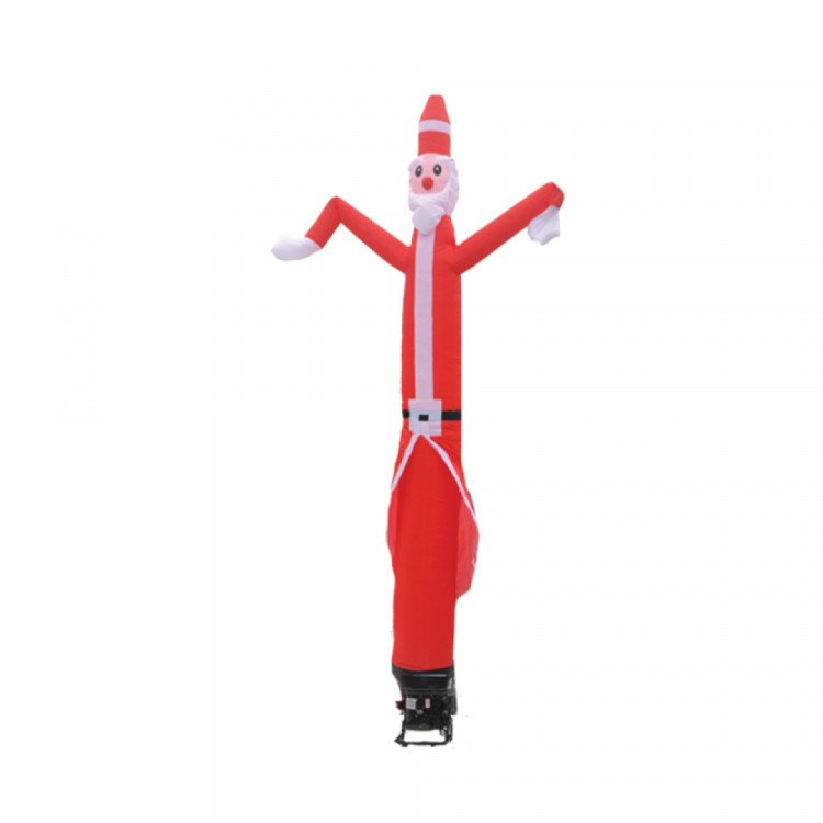 sd 0008 Layer2010 1619120257 big Sky Dancer - Santa